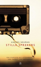 Andres  Neuman Stille sprekers