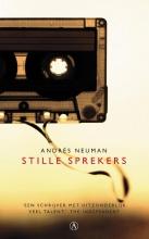 Andres  Neuman Stille sprekers