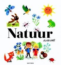 Alain  Gree Natuur