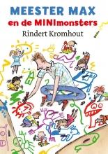 Rindert Kromhout , Meester Max en de minimonsters