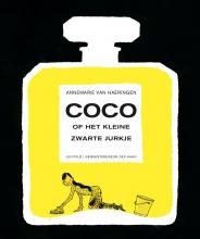 Annemarie van Haeringen , Coco of het kleine zwarte jurkje