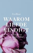 Eva Illouz , Waarom liefde eindigt