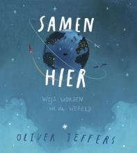 Oliver  Jeffers Samen hier