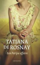 Rosnay, Tatiana de Een Parijse affaire