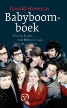 Ronald  Havenaar Babyboomboek