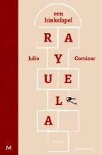 Julio  Cortazar Rayuela: een hinkelspel