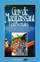 Guy de Maupassant Vantoen.nu Liefdesverhalen
