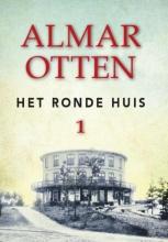 Almar  Otten Het ronde huis - grote letter uitgave