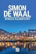 Simon de Waal Bureau raampoort