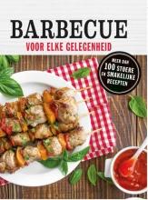 Richard Caroll , Barbecue