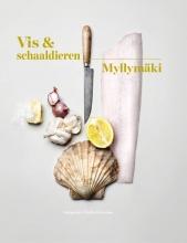 Tommy Myllymäki , Myllymäki Vis & schaaldieren