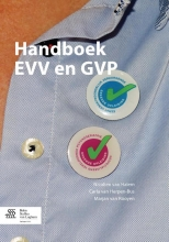 Marjan van Rooyen Nicolien van Halem  Carla van Herpen-Bus, Handboek EVV en GVP