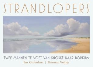 Herman Vuijsje , Strandlopers