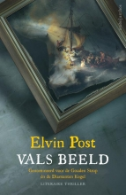 Elvin  Post Vals beeld