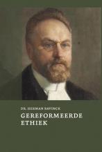 Herman Bavinck , Gereformeerde ethiek
