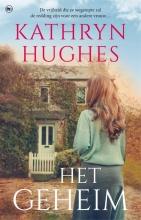 Kathryn Hughes , Het geheim