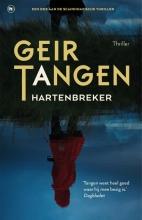 Geir Tangen , Hartenbreker