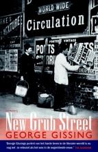 George Robert  Gissing New grub street