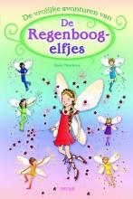 Daisy  Meadows De vrolijke avonturen van de regenboogelfjes 7-9 jaar