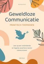 Nathalie ACHARD , Geweldloze communicatie praktisch toepassen