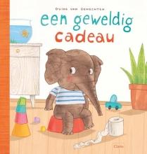 Guido Van Genechten Een geweldig cadeau