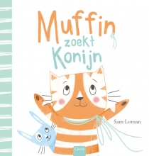 Sam  Loman Muffin zoekt Konijn