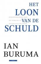 Ian Buruma , Het loon van de schuld