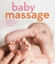 Suzanne Reese , Babymassage