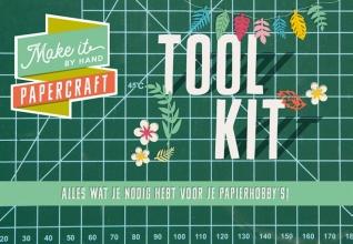 Papercraft toolkit