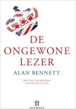 Alan  Bennett De ongewone lezer