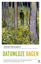 Jeroen  Brouwers Datumloze dagen