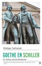Rüdiger  Safranski Goethe en Schiller