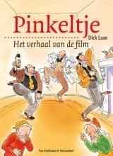 Dick  Laan, Imme  Dros Pinkeltje en het verhaal van de film