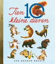 Carl Memling , Tien kleine dieren