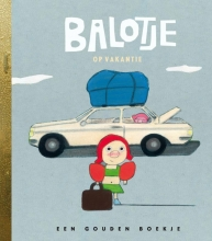 Yvonne Jagtenberg , Balotje op vakantie
