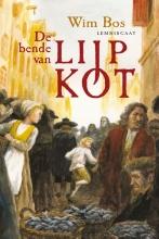 Wim Bos , De bende van Lijp Kot