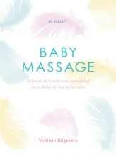 Jo Kellett , Babymassage