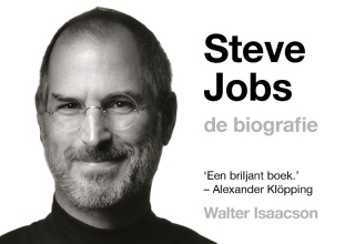 Walter  Isaacson Steve Jobs DL