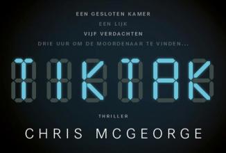 Chris McGeorge , Tik Tak