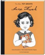 Maria Isabel  Sánchez Vegara, Sveta  Dorosheva Anne Frank
