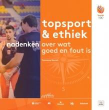 Francesco Wessels , Topsport & ethiek