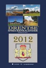Drentse spreukenkalender 2012