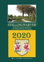 , Stellingwarver spreukekelender 2020