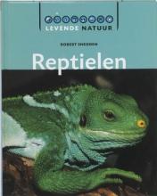 Robert  Snedden Reptielen