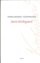 Søren Kierkegaard , Opbouwende toespraken