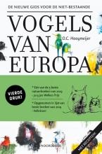 O.C.  Hooymeijer De nieuwe gids voor de niet-bestaande vogels van Europa