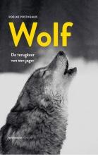 Roelke Posthumus , Wolf