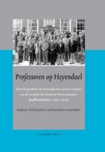 , Professoren op Heyendael