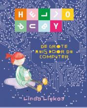 Linda  Liukas Hello Ruby: de grote reis door de computer
