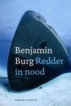 Benjamin  Burg Redder in nood